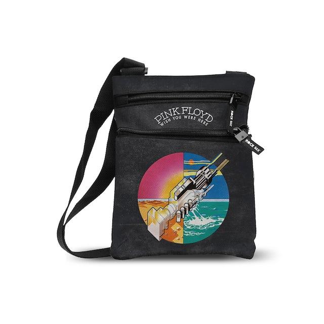 Pink Floyd - Body Bag - Wish You Were Here
