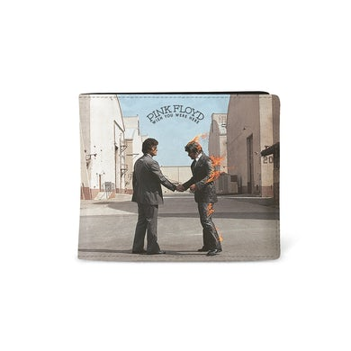 Pink Floyd Wallet - Wywh Album