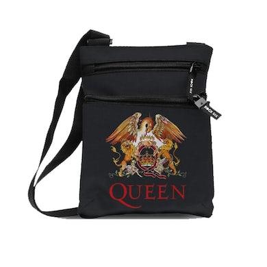 Queen - Body Bag - Crest