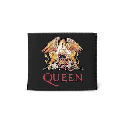 Queen - Wallet - Crest