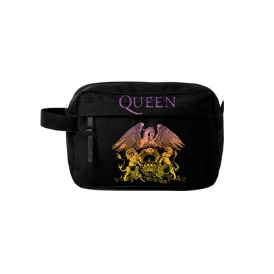 Rocksax Queen Wash Bag - Bohemian