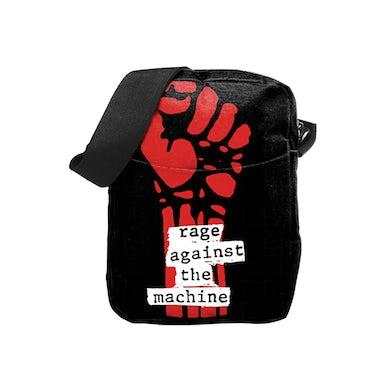 Rage Against The Machine Crossbody Bag - Fistfull