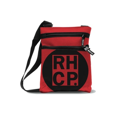 Red Hot Chili Peppers Body Bag - Red Square