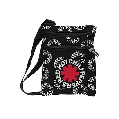 Red Hot Chili Peppers Body Bag - Asterix All Over Print