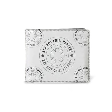 Red Hot Chili Peppers Wallet - La Asterix
