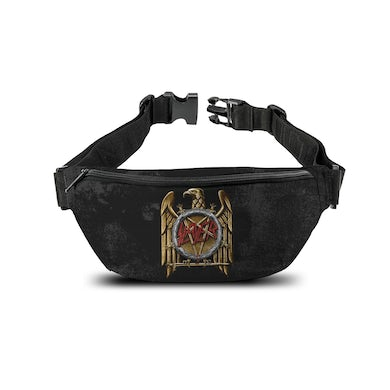 Slayer - Bum Bag - Gold Eagle