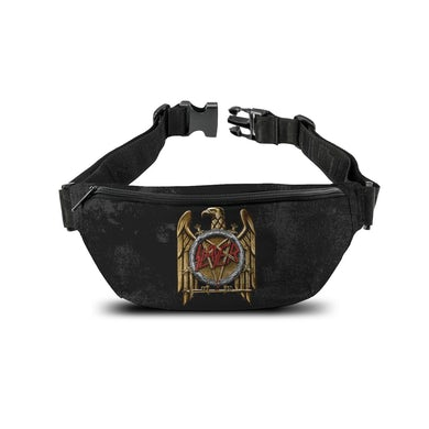 Slayer Bum Bag - Gold Eagle