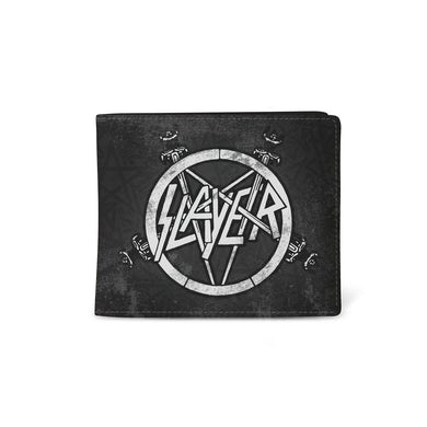 Slayer Wallet - Swords 2 (SALE)