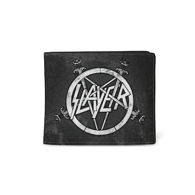 Slayer - Wallet - Swords 2
