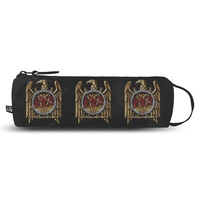 Slayer Pencil Case - Gold Eagle (SALE)