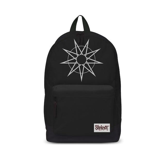 Slipknot - Backpack - WANYK Star - Pre-Order