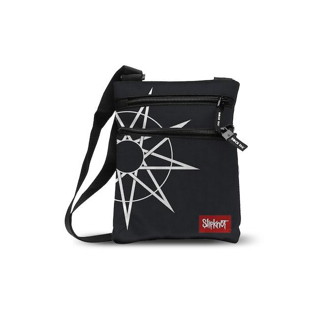 Slipknot - Body Bag - WANYK Star Patch - Pre-Order