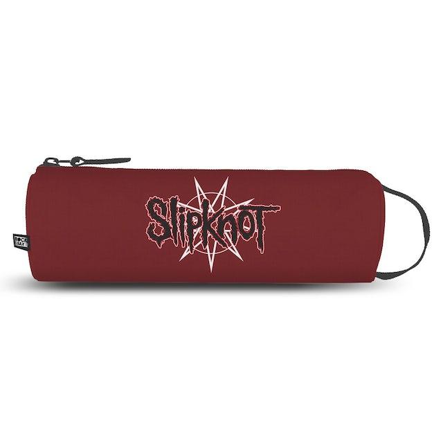 Slipknot - Pencil Case - WANYK Star Red - Pre-Order