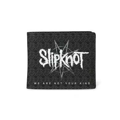 Rocksax Slipknot Wallet - Wanyk Unsainted