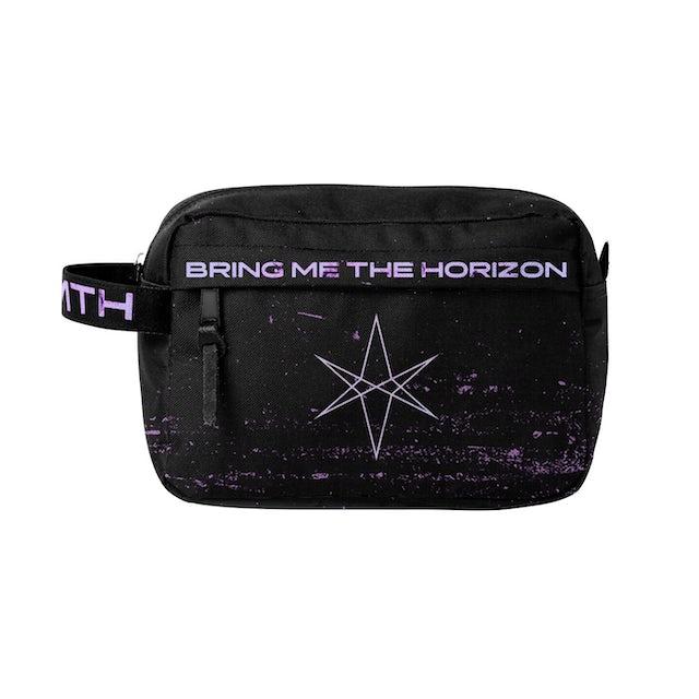 Bring Me The Horizon - Wash Bag - AMO Straps