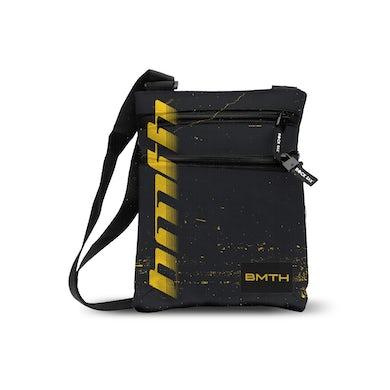Rocksax Bring Me The Horizon (BMTH) Body Bag - Mantra