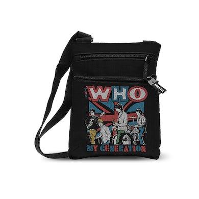 Rocksax The Who - Body Bag - My Generation
