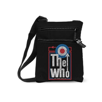 The Who - Body Bag - Target Up