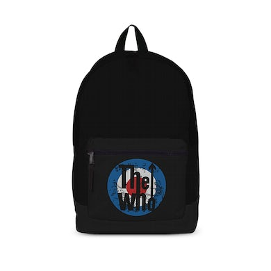 The Who - Backpack - Target 1