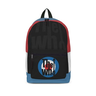 The Who - Backpack - Target 2