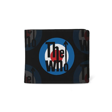 Rocksax The Who Wallet - Target