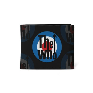The Who - Wallet - Target