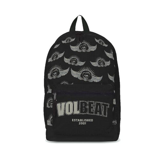 Volbeat - Backpack - Established AOP