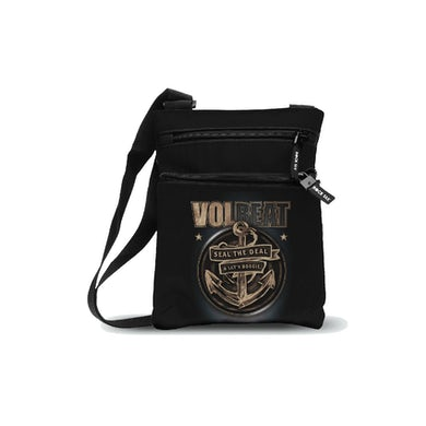 Volbeat - Body Bag - Seal The Deal