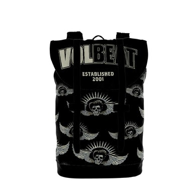 Volbeat Heritage Bag - Established