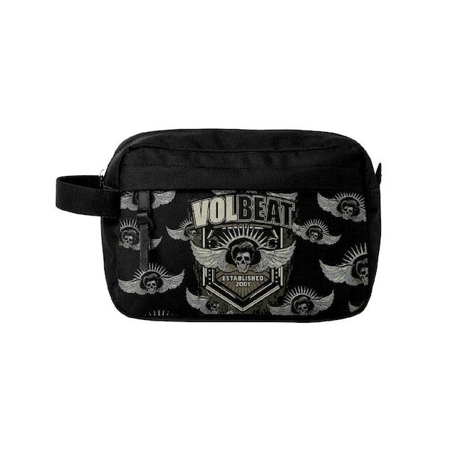 Volbeat - Wash Bag - Established