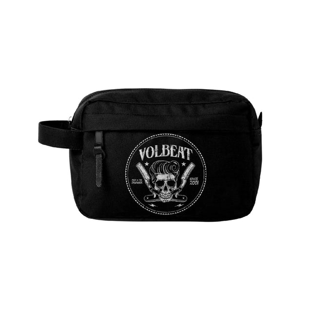 Volbeat - Wash Bag - Barber