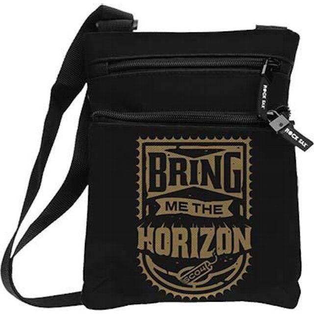 Bring Me The Horizon - Body Bag - Gold