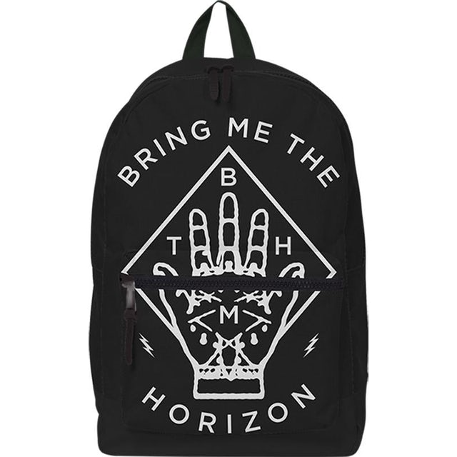 Bring Me The Horizon - Backpack - Hand