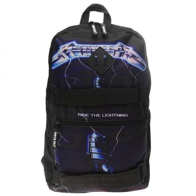 Metallica - Skate Bag - Ride The Lightening