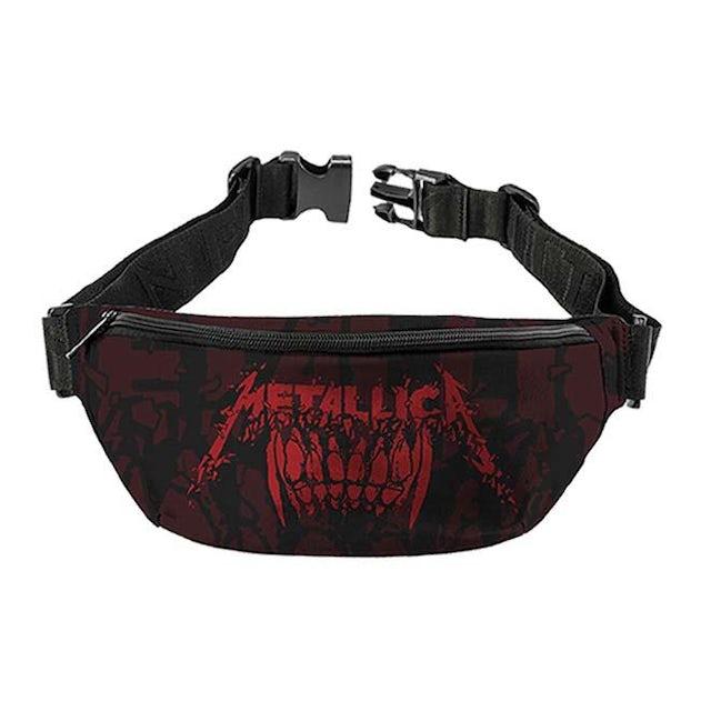 Metallica - Bum Bag - Teeth