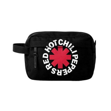 Red Hot Chili Peppers Wash Bag - Asterix