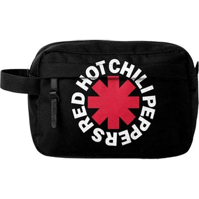 Red Hot Chili Peppers - Wash Bag - Asterix
