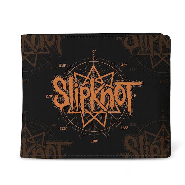Slipknot - Wallet - Pentagram