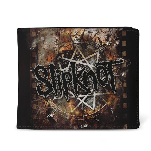 Slipknot - Wallet - Star