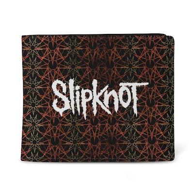 Slipknot - Wallet - Pentagram All Over