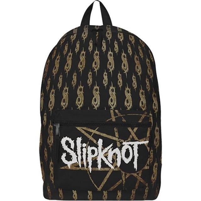 Slipknot - Backpack - Psychosocial