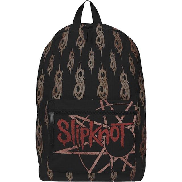 Slipknot - Backpack - Wait and Bleed