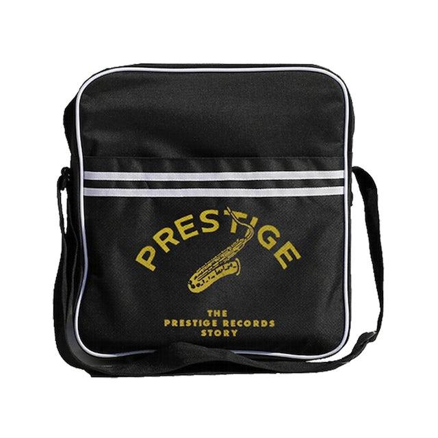 Prestige Records Zip Top Messenger - Prestige
