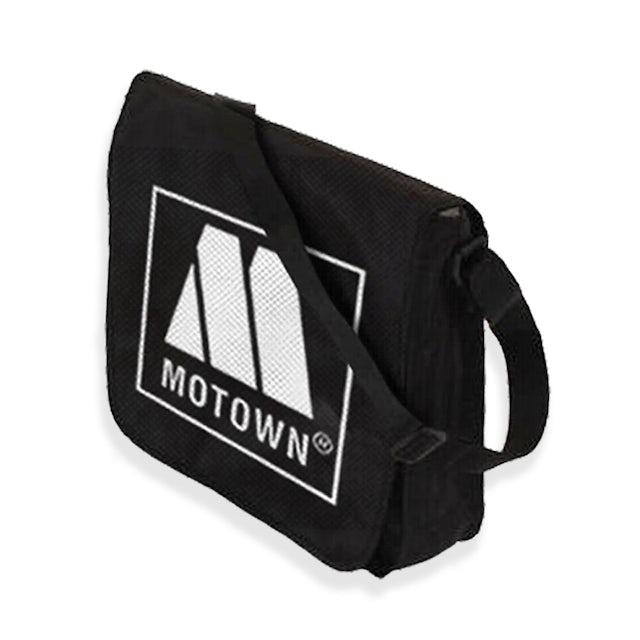 Flap Top Messenger - Motown