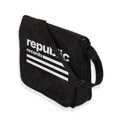 Republic Records Republic Flap Top