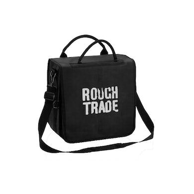 Vinyl Backpack - Rough Trade