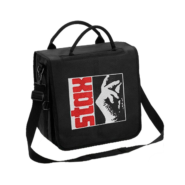 Vinyl Backpack - Stax Click