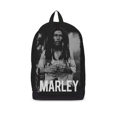 Rocksax Bob Marley Backpack - Marley Photo