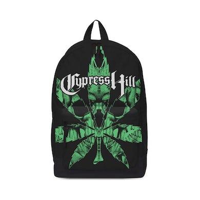 Rocksax Cypress Hill Backpack - Insane In The Brain