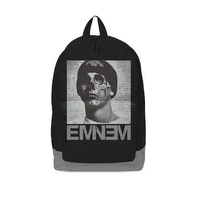 Eminem Backpack - Rap God (Pre-Order)